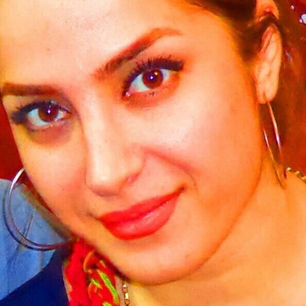 Maryam Ghaedi