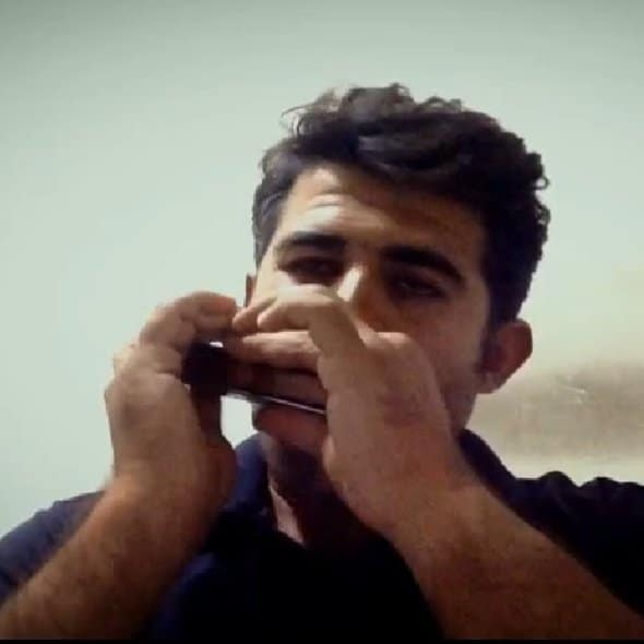 Mehrdad Shaeri