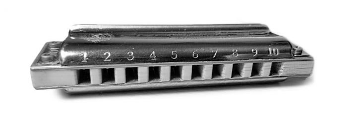 Hohner Crossover Key of C