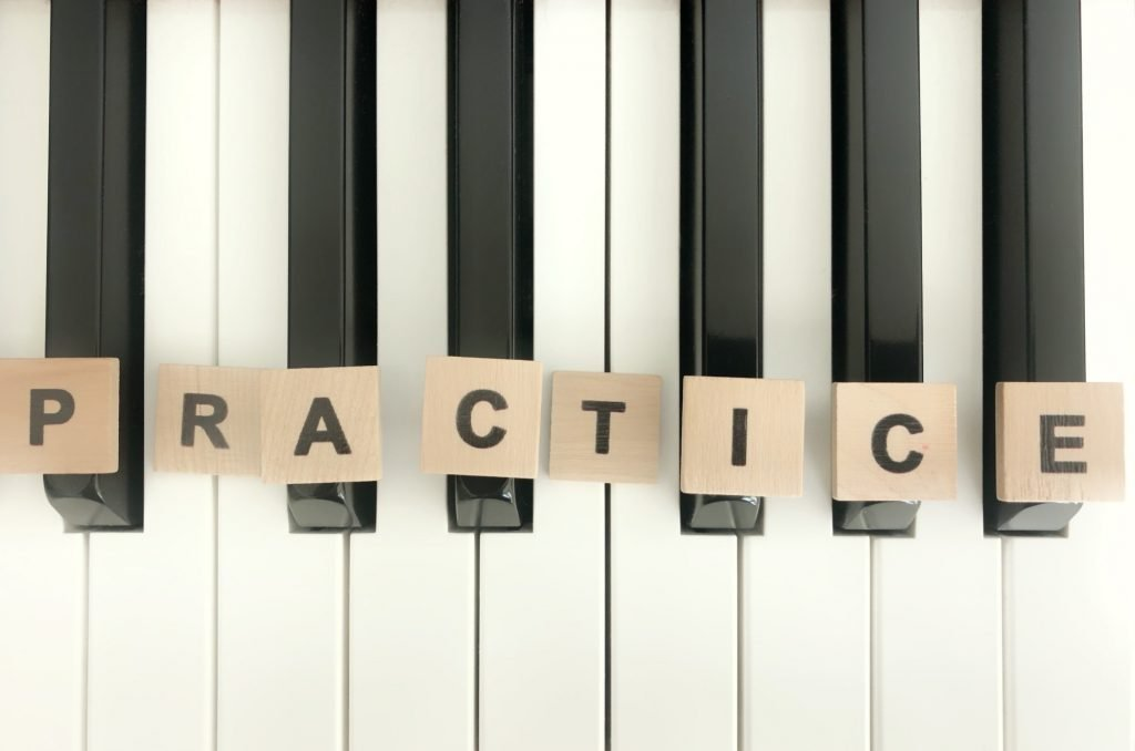 How to practice music effectively