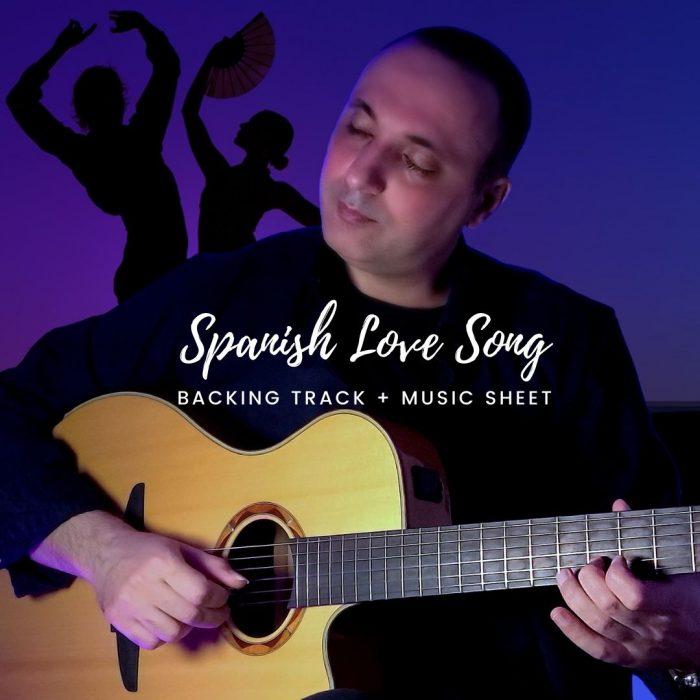 Spanish Love Song