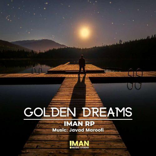 Golden Dreams by Javad Naroufi Backing Track + Sheet Music
