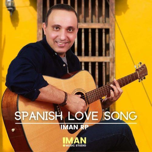 Spanish Love song by Iman RP